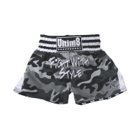 Kid Camo shorts