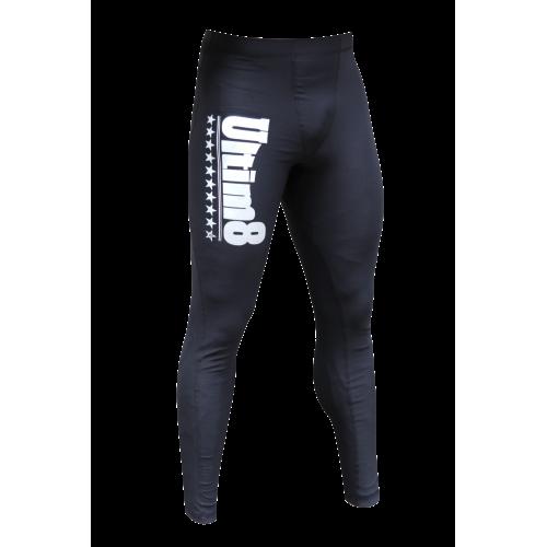 Men Deluxe compression leggings