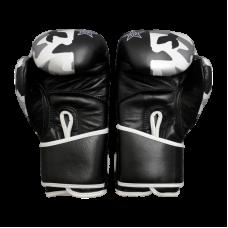 Camo Gloves 100% nappa Leather
