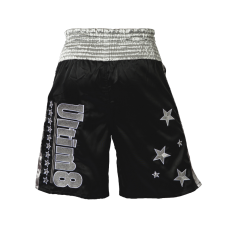 Classic boxing shorts