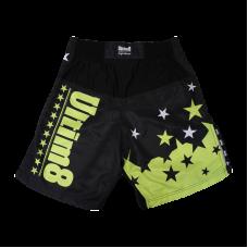 Sublimation shorts