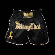Ram Muay shorts