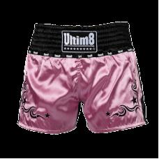 Baby Pink shorts