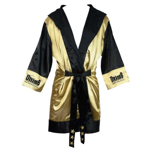 Boxing robe