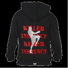 Killer Instinct jacket