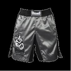 Gloves / Skull shorts