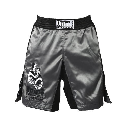 Gloves / Skull shorts