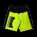 Classic MMA shorts - Black