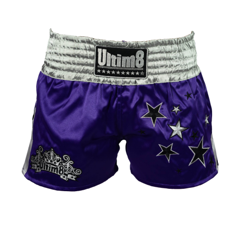 Crown shorts