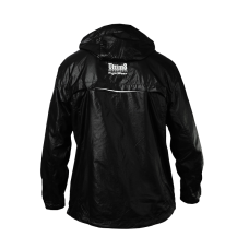 Rain jacket Carbon