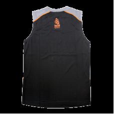 Neon vest
